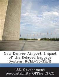 New Denver Airport