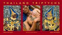 Thailand Triptychs