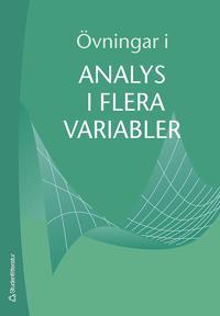 Övningar i Analys i flera variabler