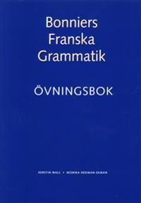 BONNIERS FRANSKA GRAMMATIK EBOOK