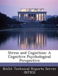 Stress and Cognition