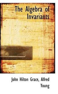 The Algebra of Invariants