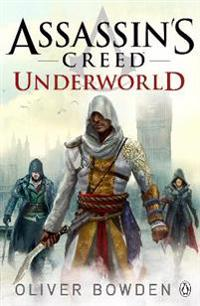 Underworld - assassins creed book 8