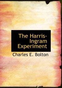 The Harris-Ingram Experiment