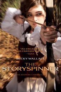 The Storyspinner
