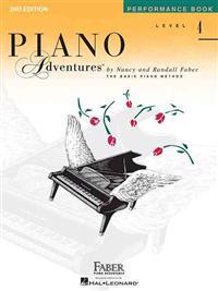 Faber Piano Adventures
