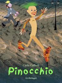 Pinocchio / Lättläst