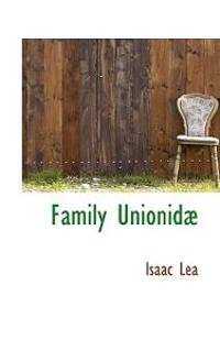 Family Unionid