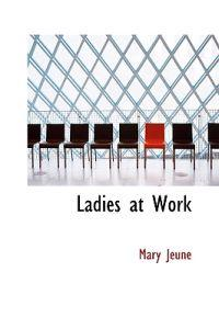 Ladies at Work