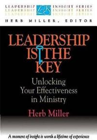 Leadership Is the Key