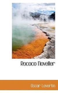Rococo Noveller