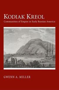 Kodiak Kreol