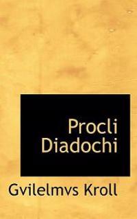 Procli Diadochi