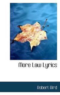 More Law Lyrics