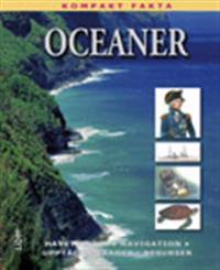 Kompakt fakta : oceaner