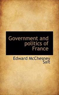 Government and Politics of France
