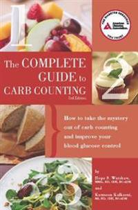 Complete Guide to Carb Counting
