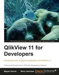 QlikView 11 Developer's