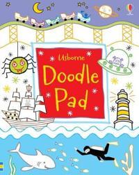 Usborne Doodle Pad