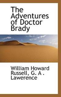 The Adventures of Doctor Brady