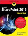 SharePoint X For Dummies