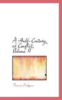 A Half-century of Conflict