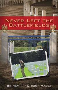 Never Left the Battlefields