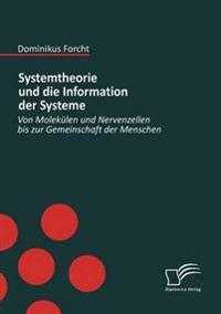 Systemtheorie Und Die Information Der Systeme