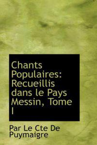 Chants Populaires