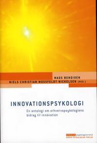 Innovationspsykologi