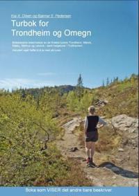 Turbok for Trondheim og omegn