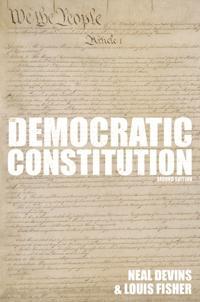 The Democratic Constitution