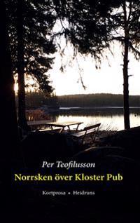 Norrsken över Kloster Pub