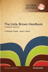 Little, Brown Handbook, Global Edition