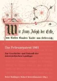 Das Februarpatent 1861