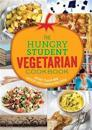 The Hungry Student Vegetarian Cookbook