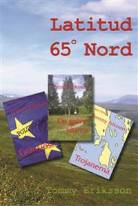 Latitud 65 grader Nord