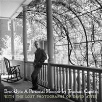 Brooklyn - A Personal Memoir with the lost photographs of David Attie
