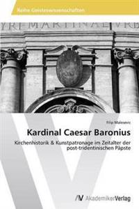 Kardinal Caesar Baronius
