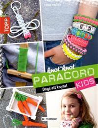 Paracord Kids - Dags att knyta!