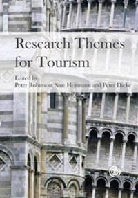 Research Themes for Touri