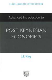 Advanced Introduction to Post Keynesian Economics