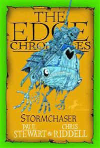 Edge Chronicles: Stormchaser
