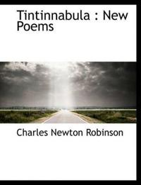 Tintinnabula: New Poems