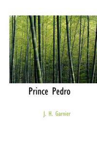 Prince Pedro