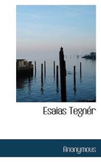Esaias Tegn R - Anonymous pdf epub