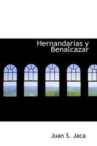 Hernandarias y Benalcazar