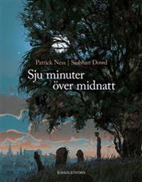 Sju minuter över midnatt
