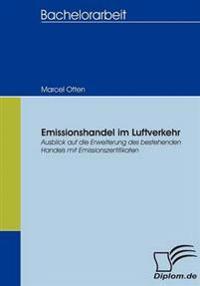 Emissionshandel Im Luftverkehr
