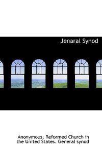 Jenaral Synod